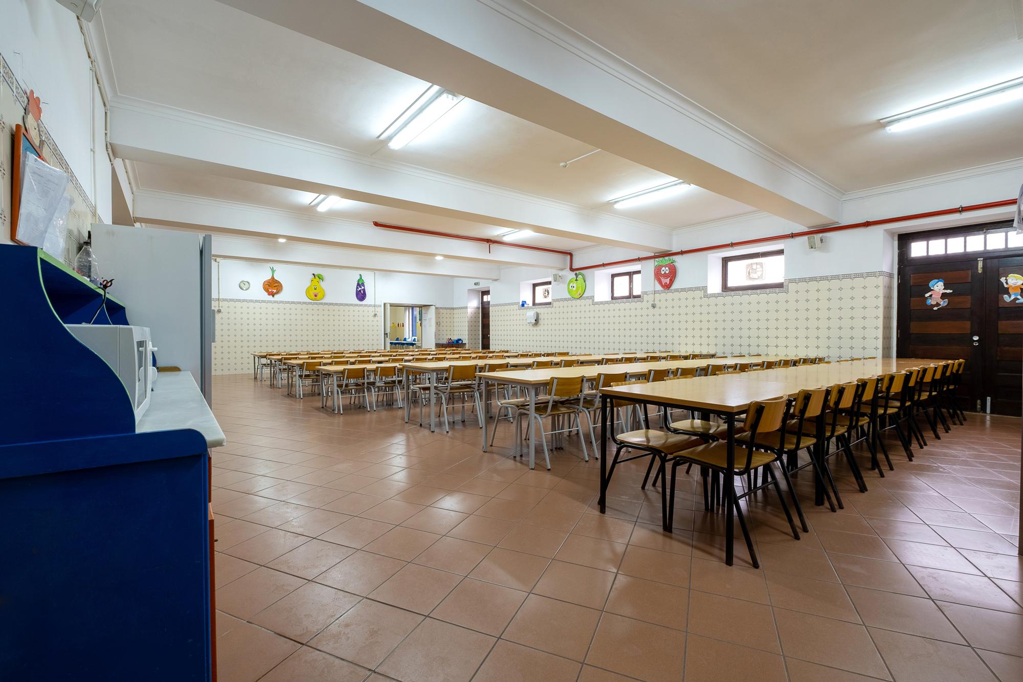 Pré-escolar